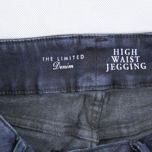 The Limited Jeans - The Limited Womens Skinny Jeans Denim